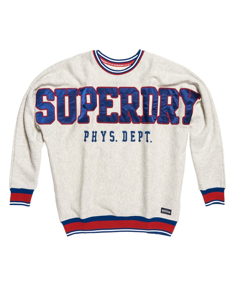 Superdry SD Game Day Sweatshirt thumbnail 1