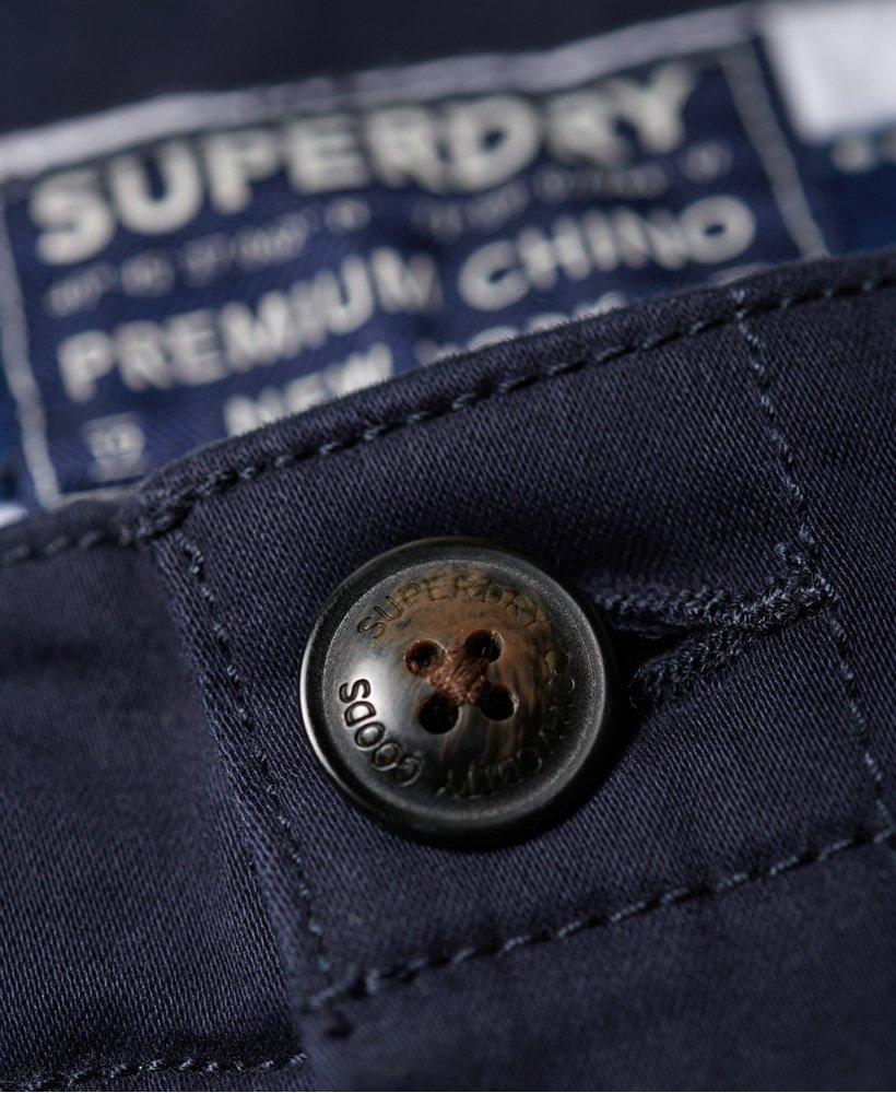Superdry New City Chino Pantaloni Donna