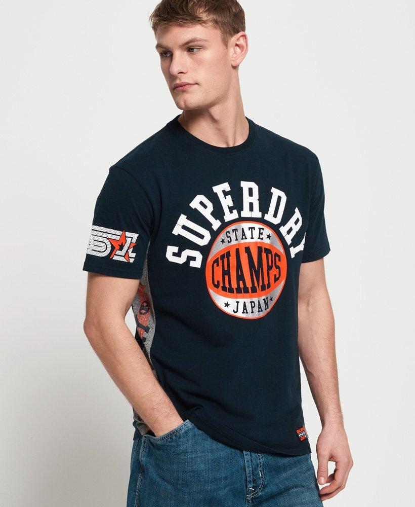 Superdry T-shirt semi-épais Podium thumbnail 1