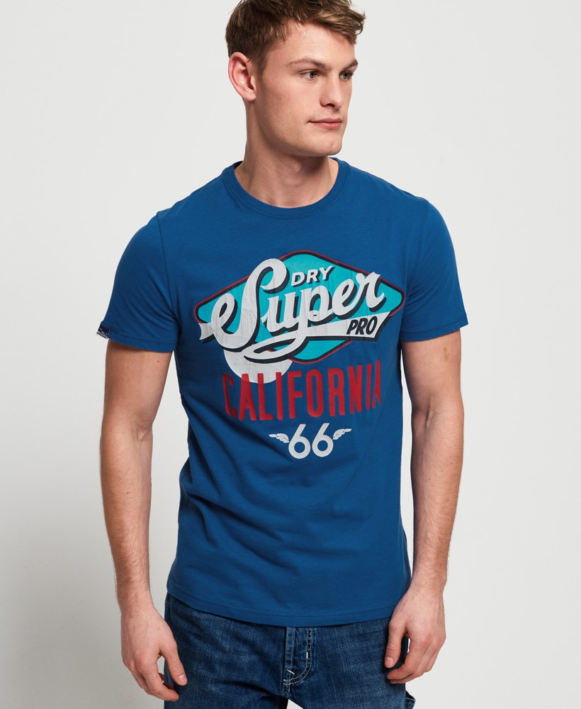 Superdry Reworked Classic Lite T-Shirt thumbnail 1