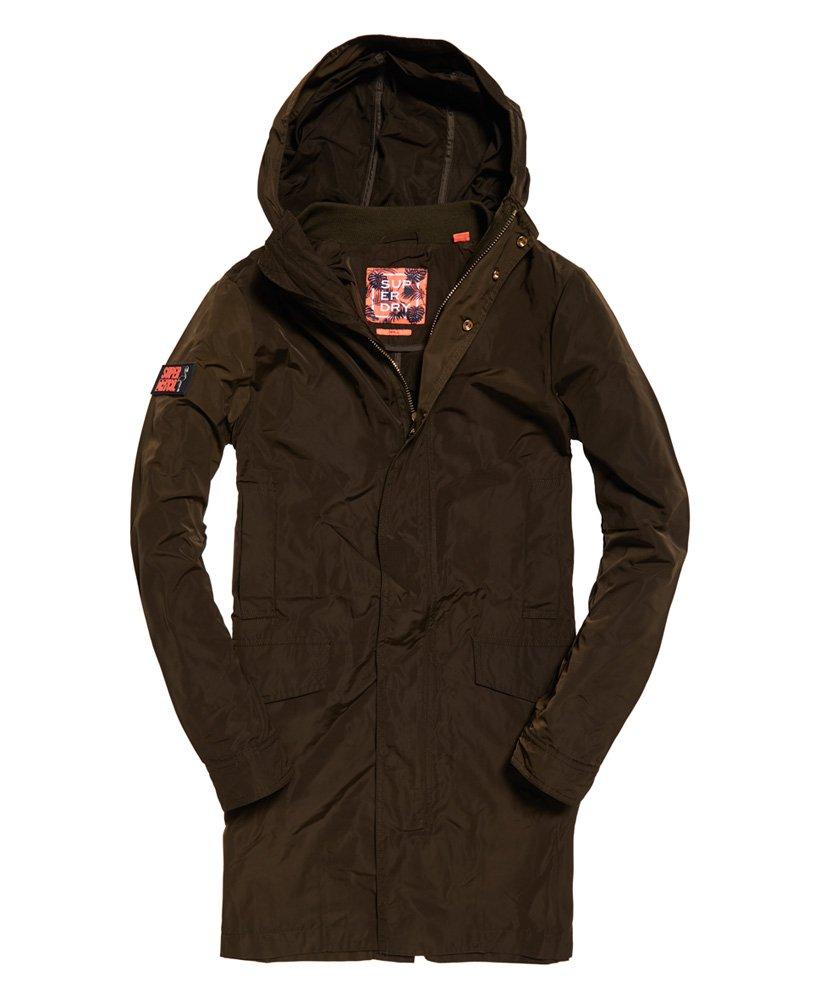 Superdry Premium Arc Parka Jacket thumbnail 1