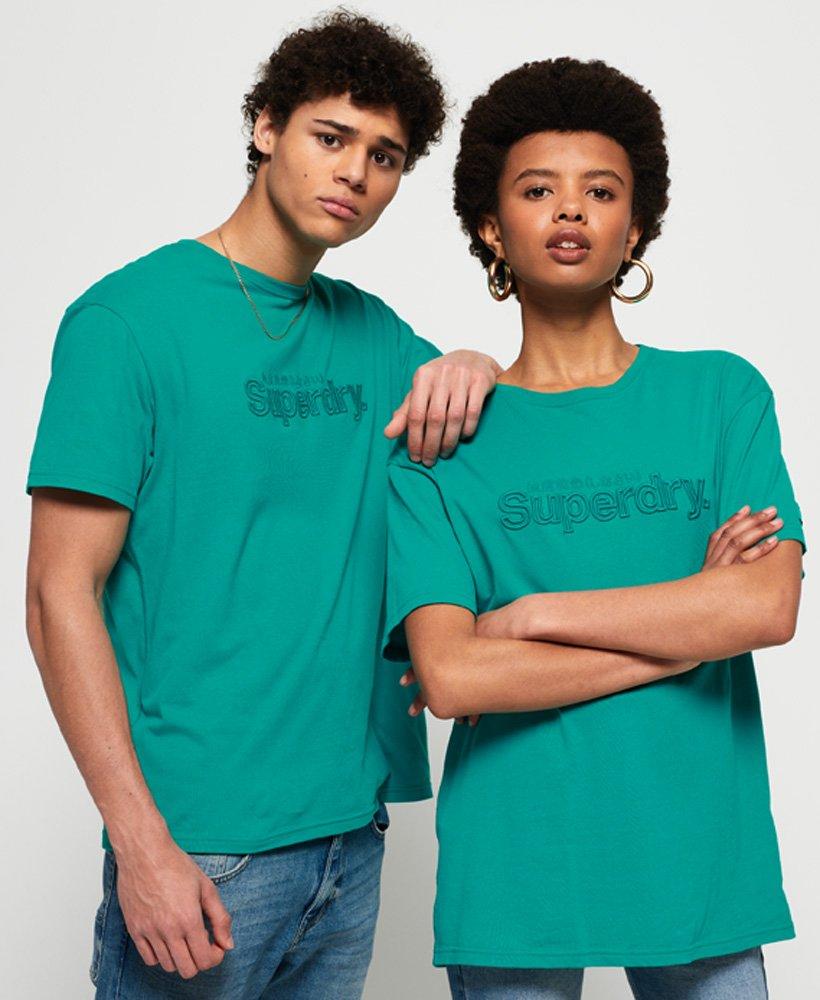 Superdry Fredrickson T-shirt thumbnail 1