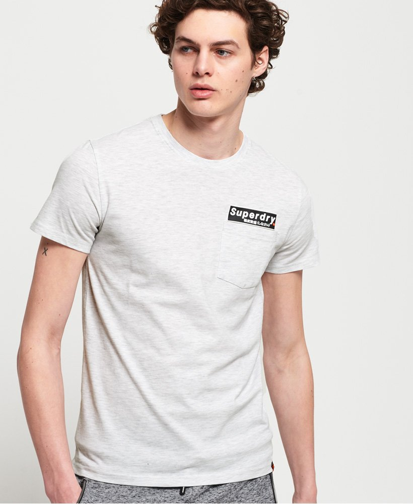 Superdry Engineered T-Shirt thumbnail 1