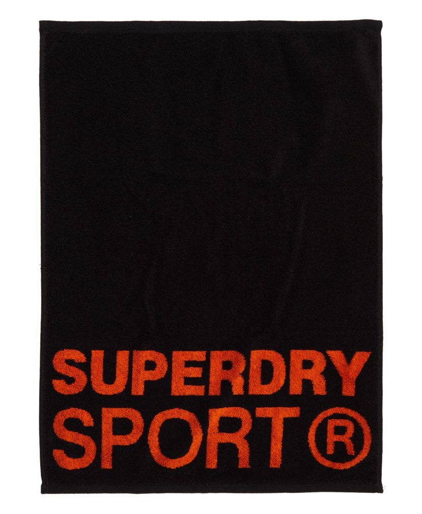 Superdry Sports Small Towel thumbnail 1