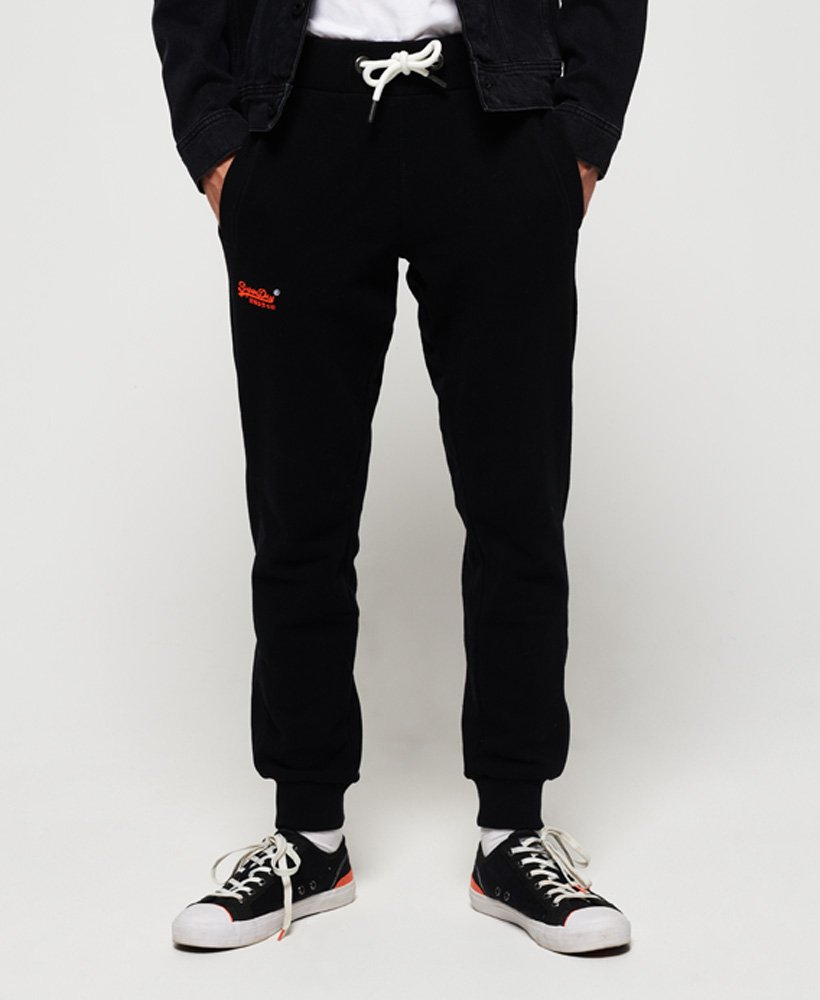 Superdry Orange Label Lite Joggers thumbnail 1