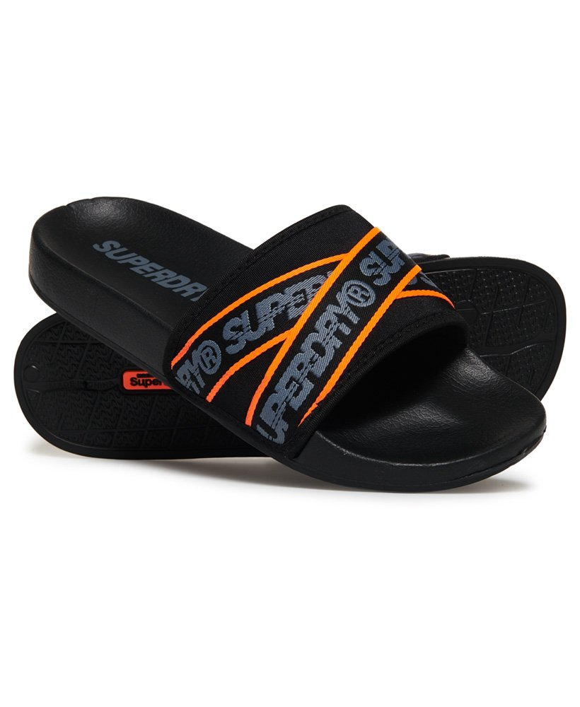 Superdry City Beach badslippers thumbnail 1