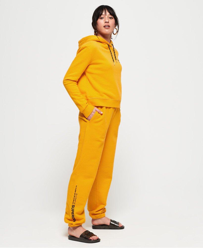 Superdry Elissa Joggers Pantaloni Sportivi Donna