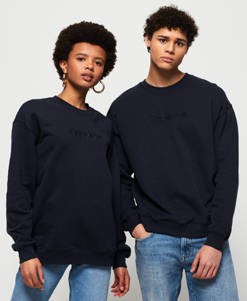 Superdry Carey Sweatshirt thumbnail 1