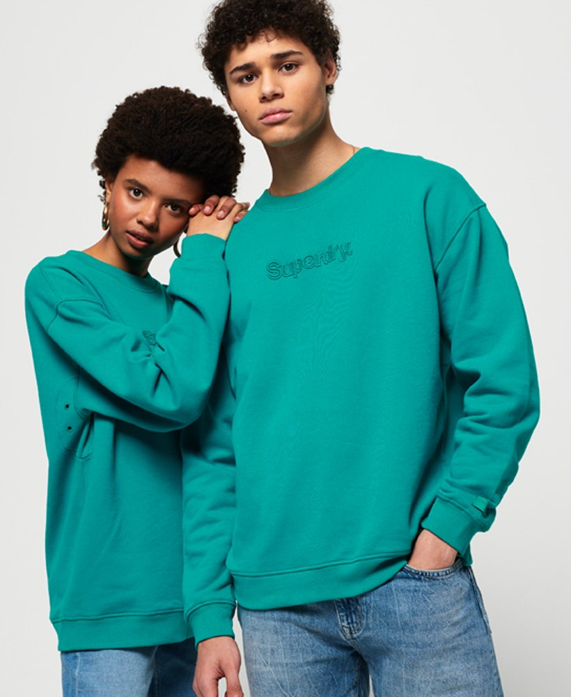 Superdry The Carey Sweatshirt thumbnail 1