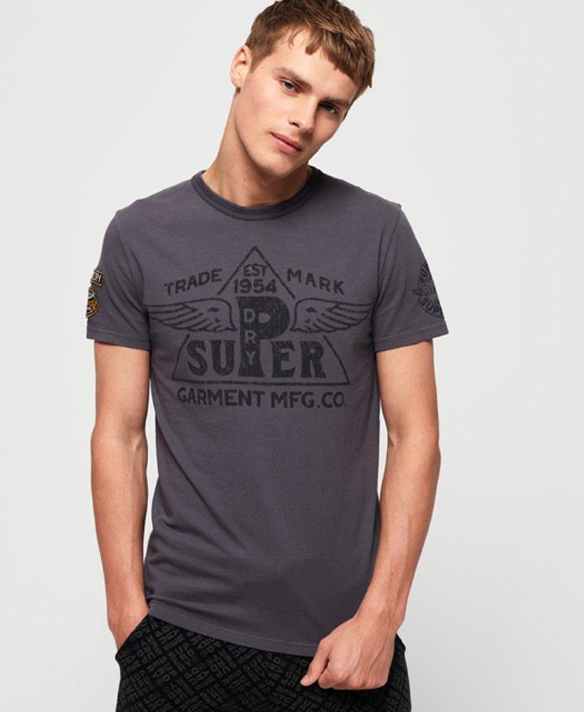 Superdry T-shirt Premium Work Wear thumbnail 1
