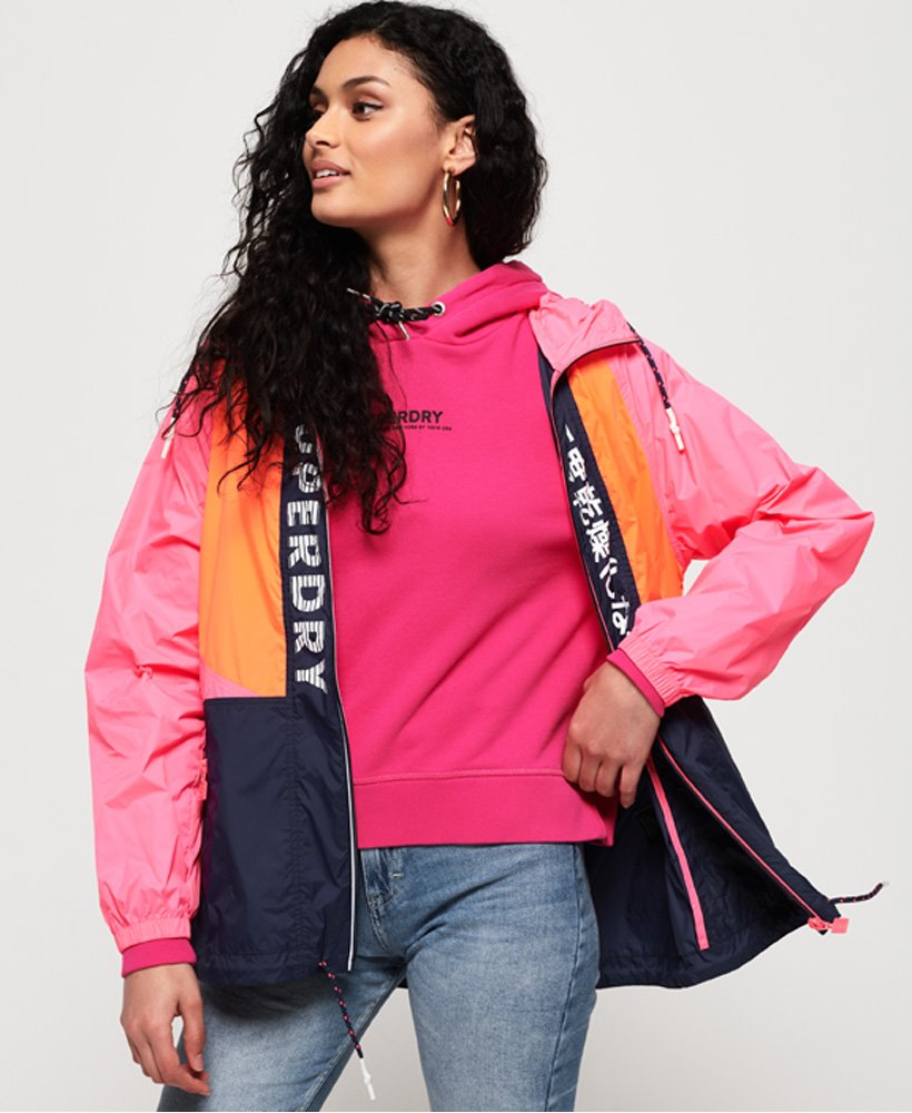 Superdry Spliced SD-Windbreaker  thumbnail 1