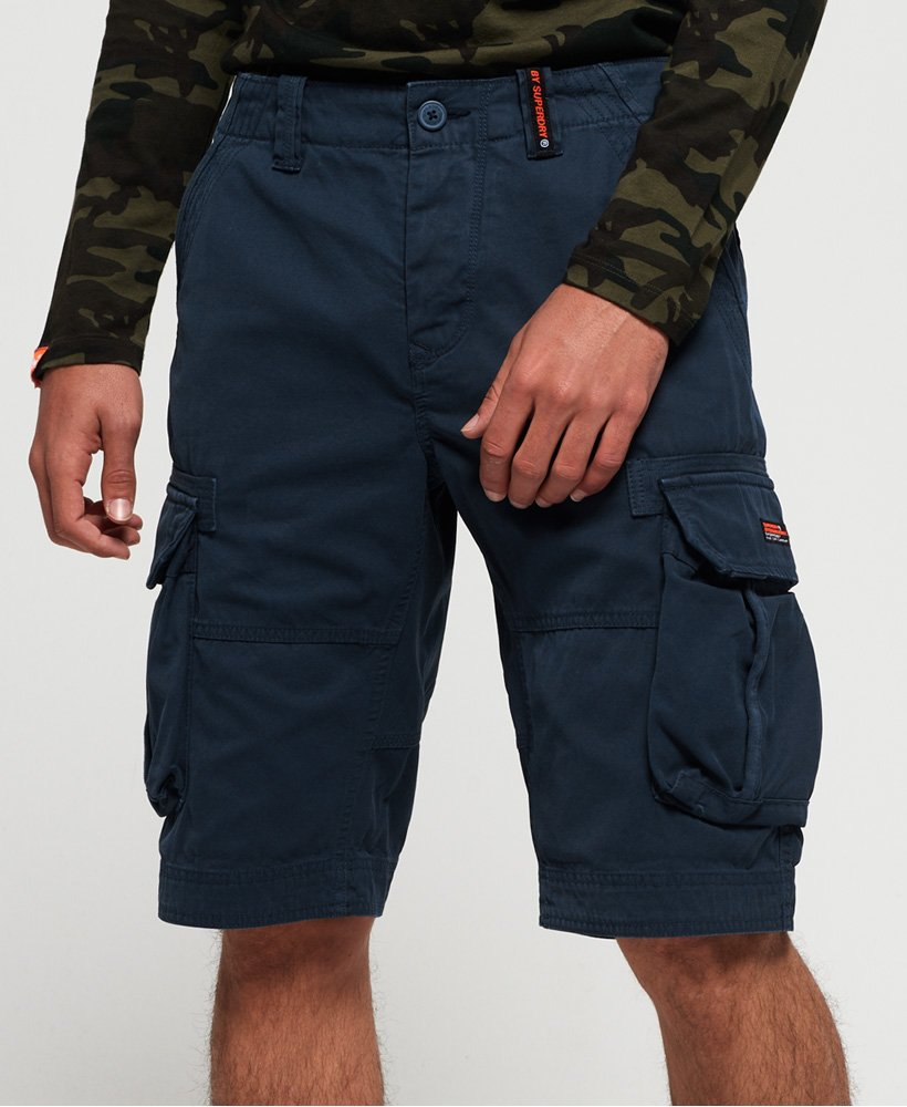 Superdry Core Cargo Lite short thumbnail 1