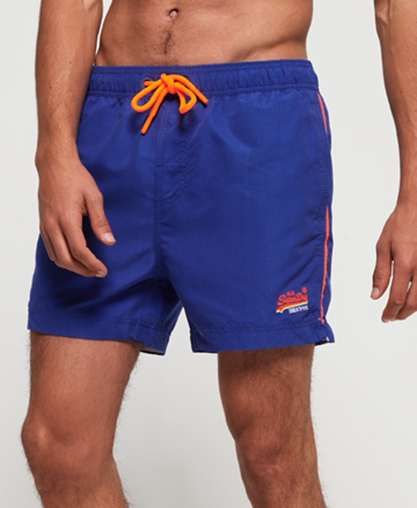 Superdry Beach Volley zwemshort  thumbnail 1