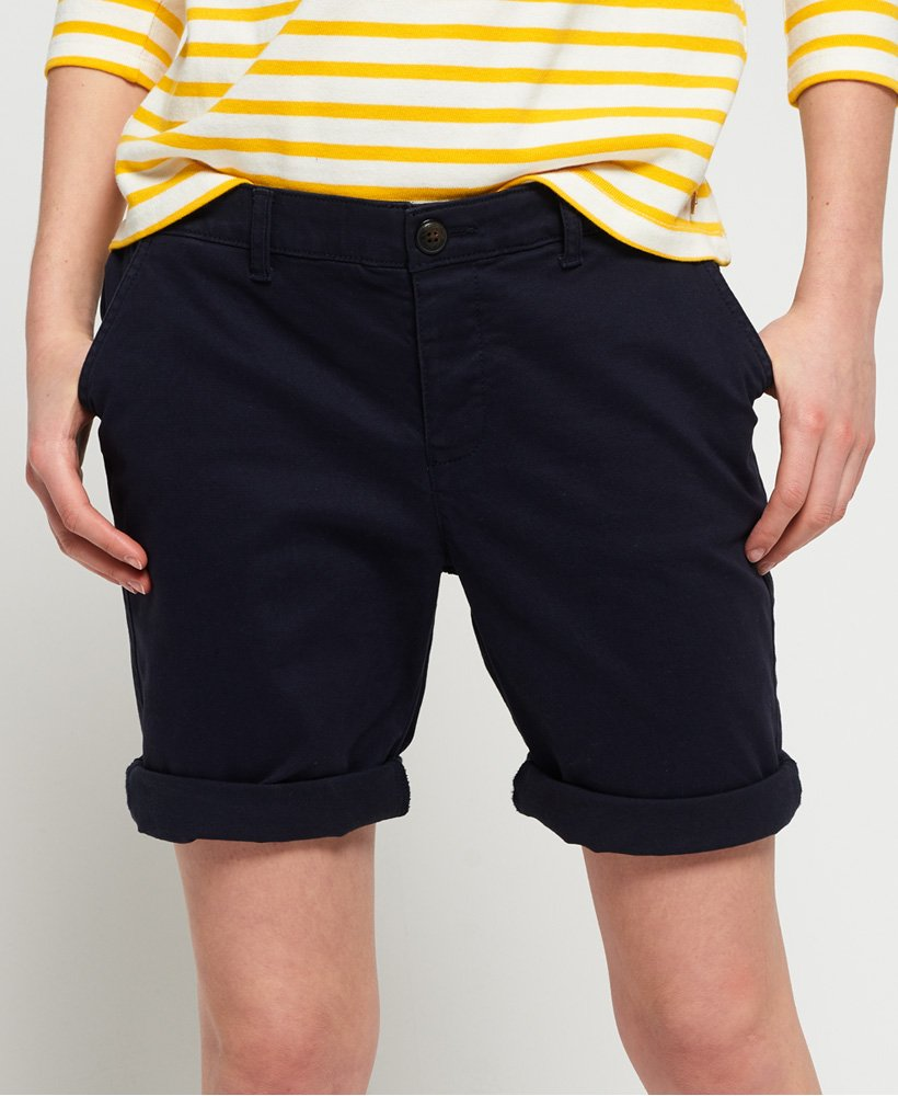 Superdry Chino City Shorts thumbnail 1