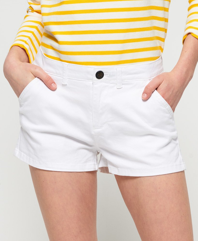 Superdry Mini short chino thumbnail 1
