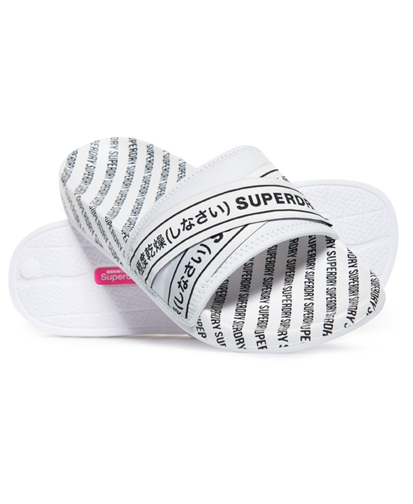 Superdry Chanclas Tape Beach thumbnail 1