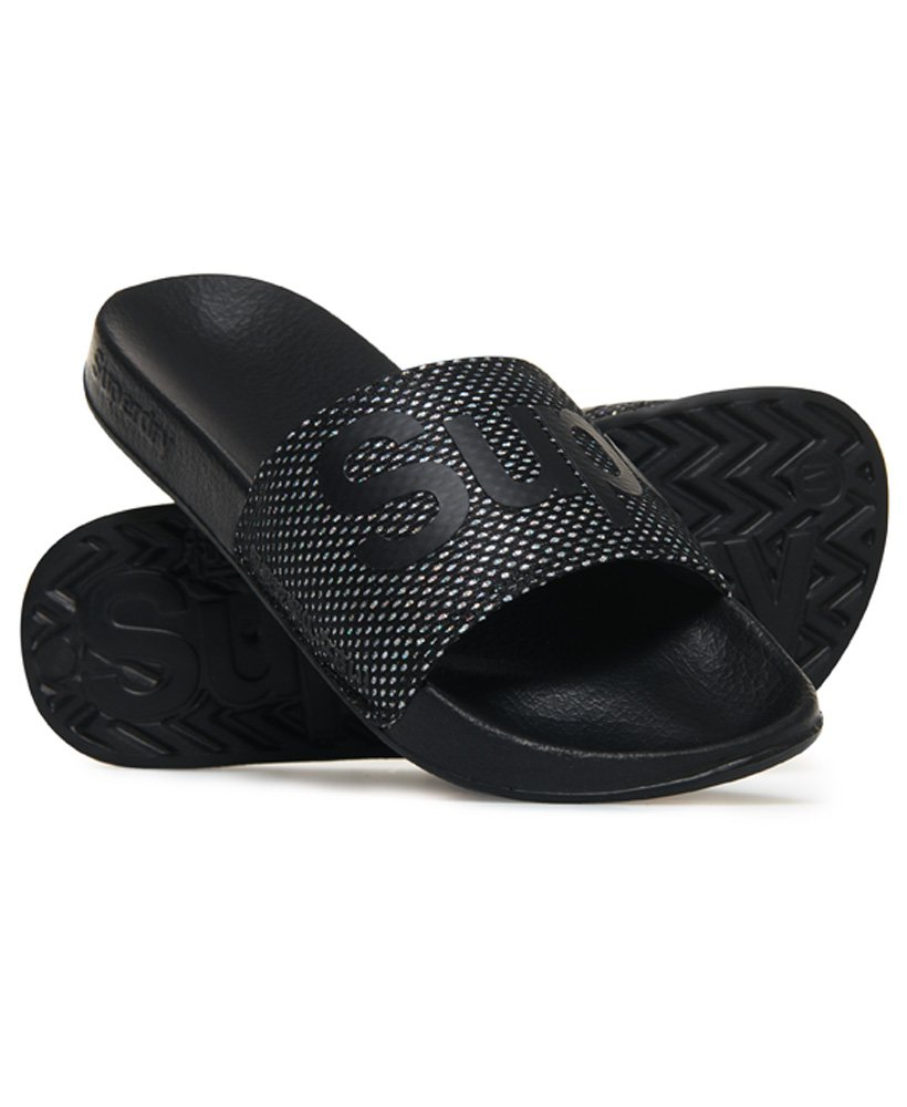 Superdry Chanclas de piscina Mesh thumbnail 1