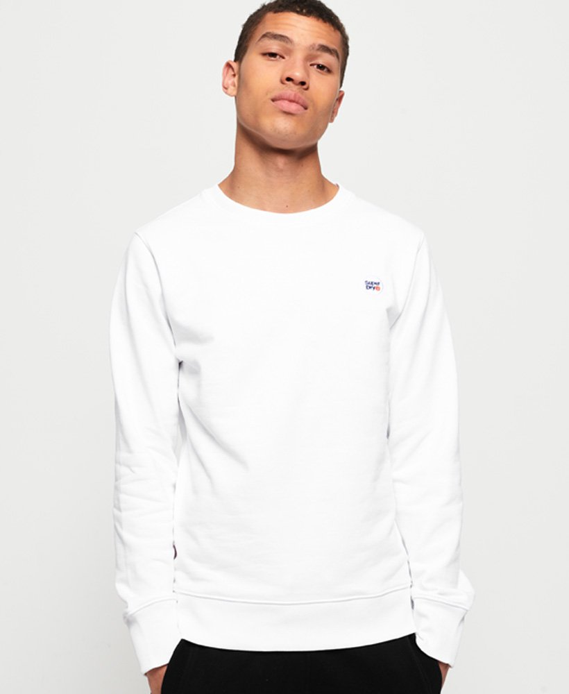 Superdry Collective Crew Sweatshirt thumbnail 1