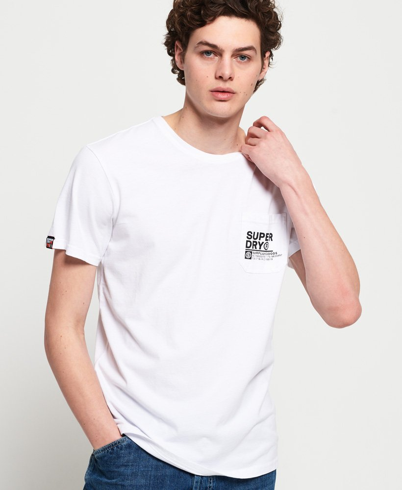 Superdry T-shirt ample Surplus Goods thumbnail 1