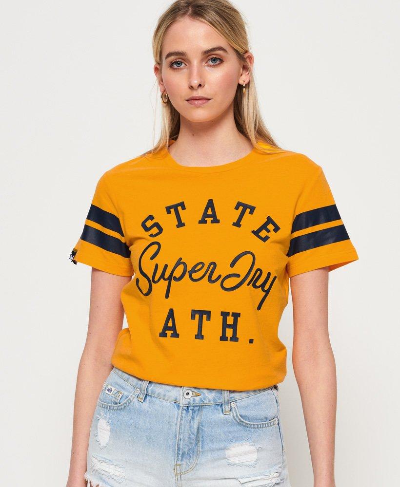 Superdry T-shirt Varsity State thumbnail 1