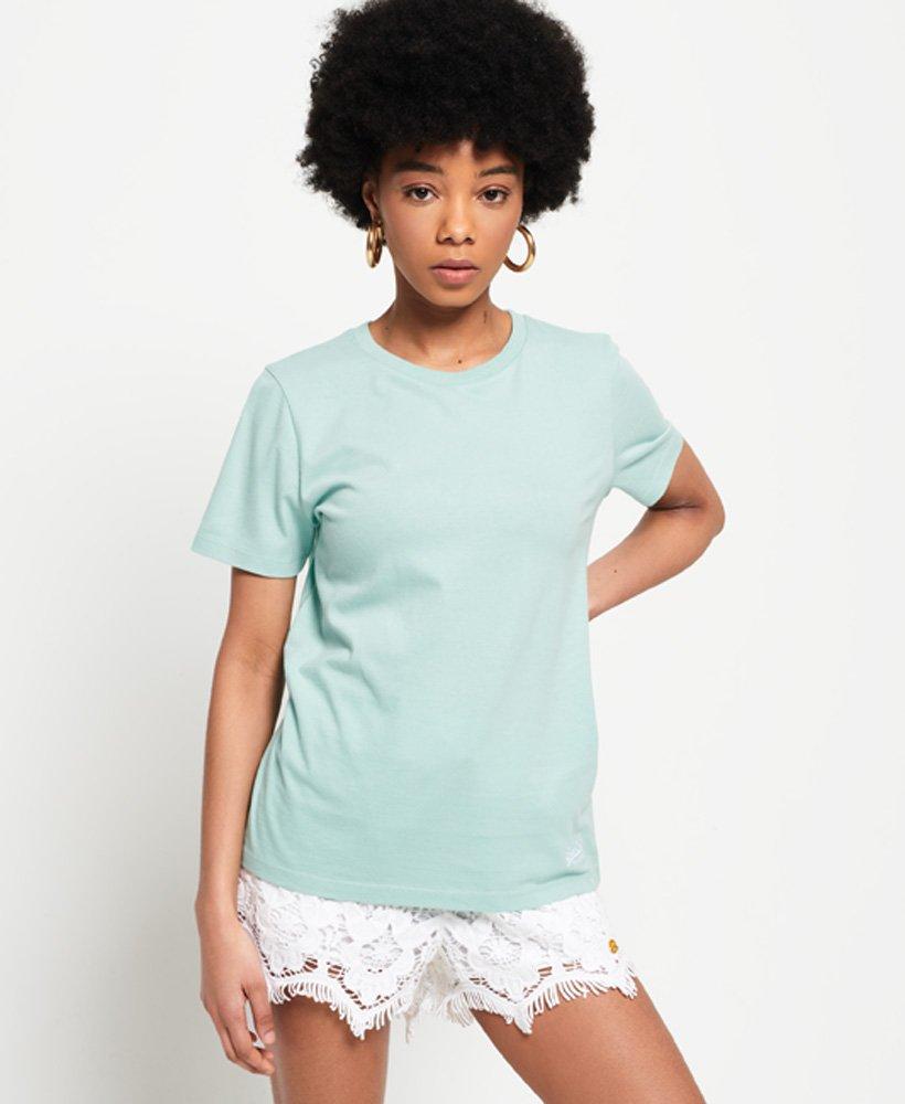 Superdry T-shirt ras du cou Orange Label thumbnail 1