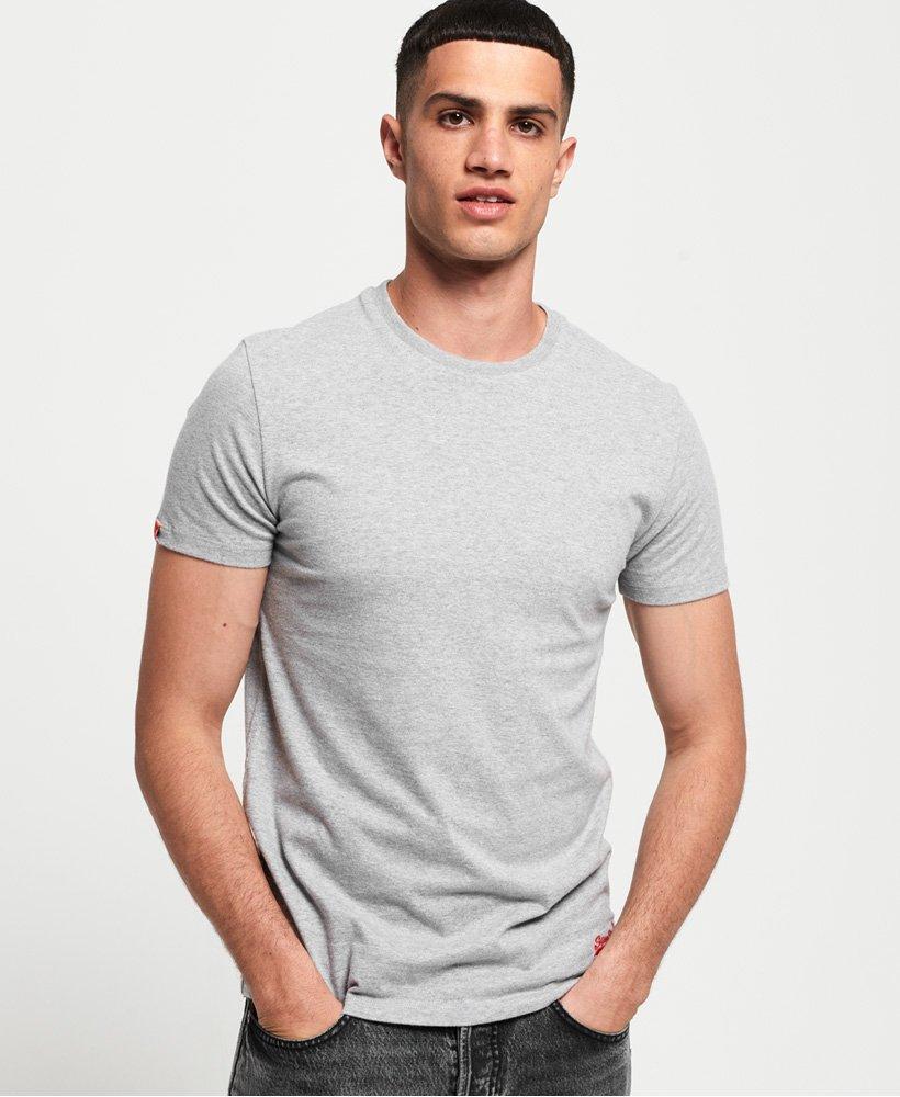 miten ostaa klassinen tyyli ottaa kiinni Superdry Vintage Embroidery T-Shirt for Mens