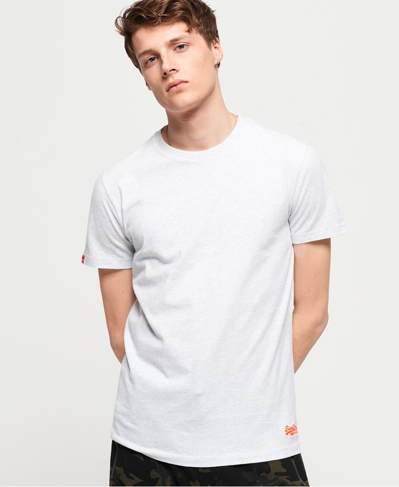 Superdry Vintage Embroidery T-Shirt  thumbnail 1