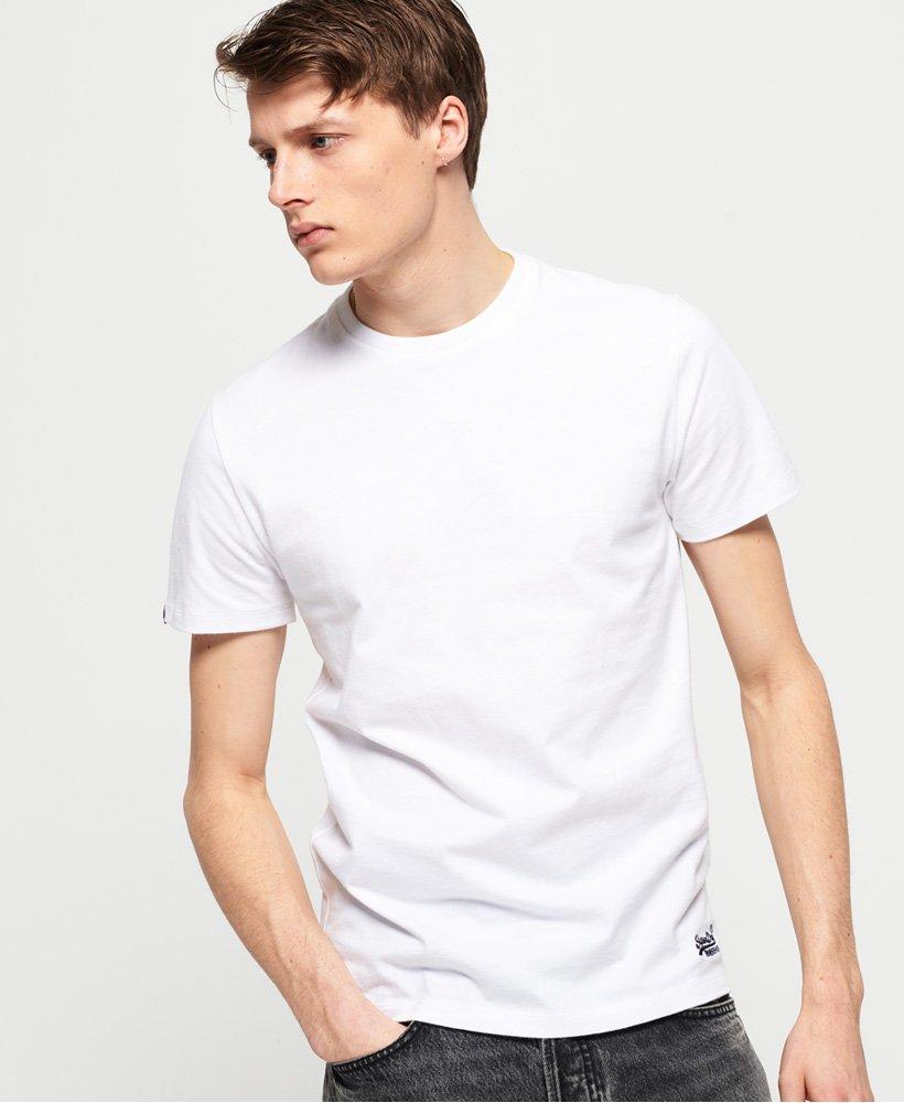 parhaiten rakastettu uusi saapuu alennus Superdry Vintage Embroidery T-Shirt - Men's T Shirts