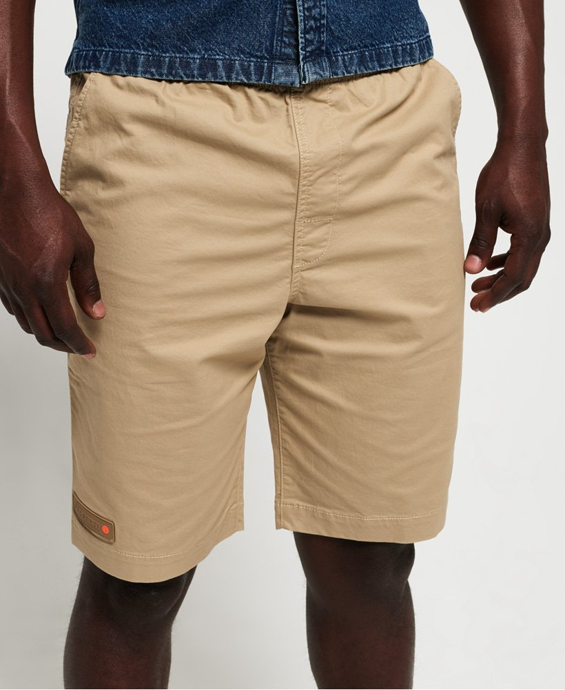 Superdry World Wide Chino-Shorts thumbnail 1