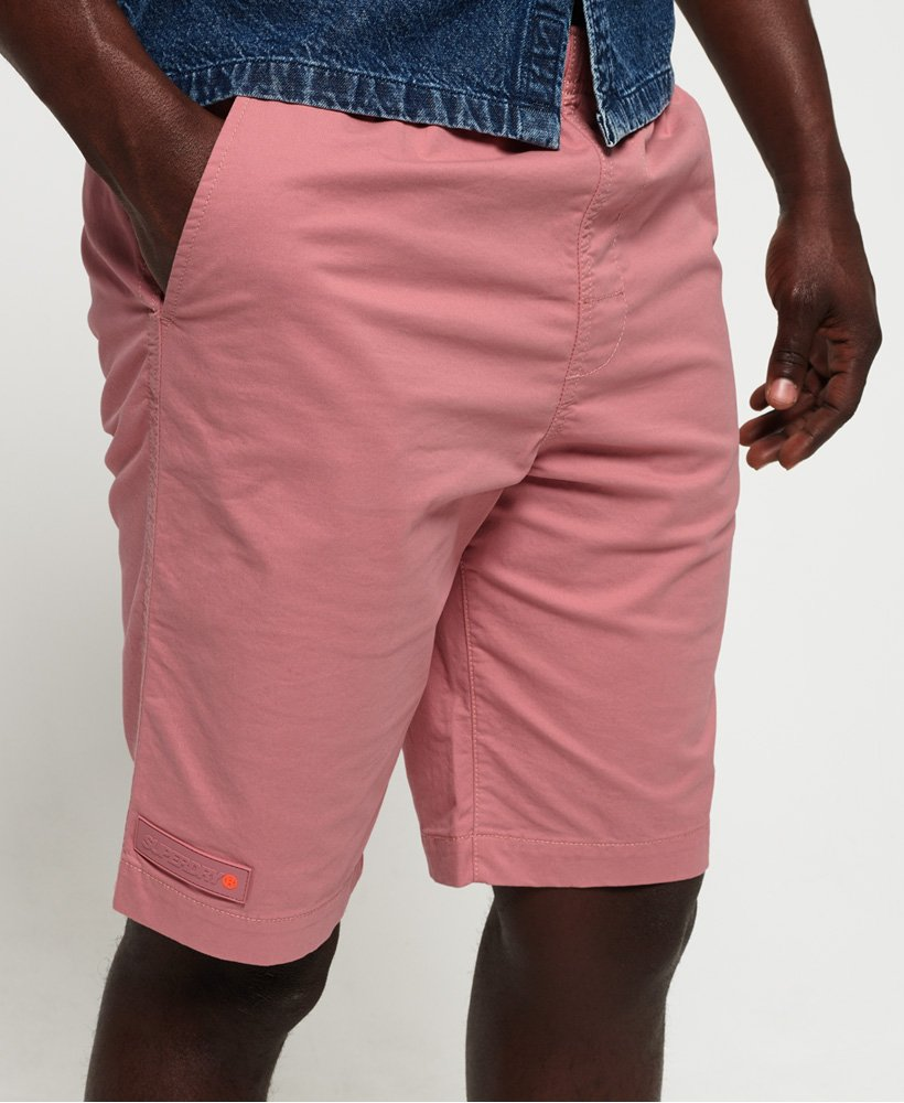 Superdry Short chino World Wide thumbnail 1