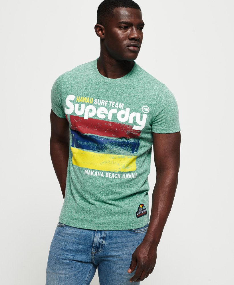 Superdry 76 Surf T-shirt thumbnail 1