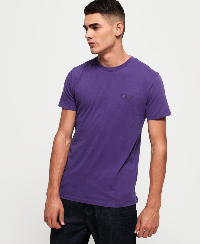 Superdry Orange Label Lite T-Shirt thumbnail 1