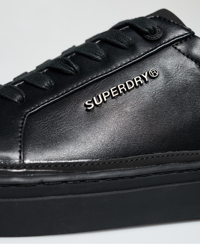 Superdry Truman Lace Up Trainers - Mens