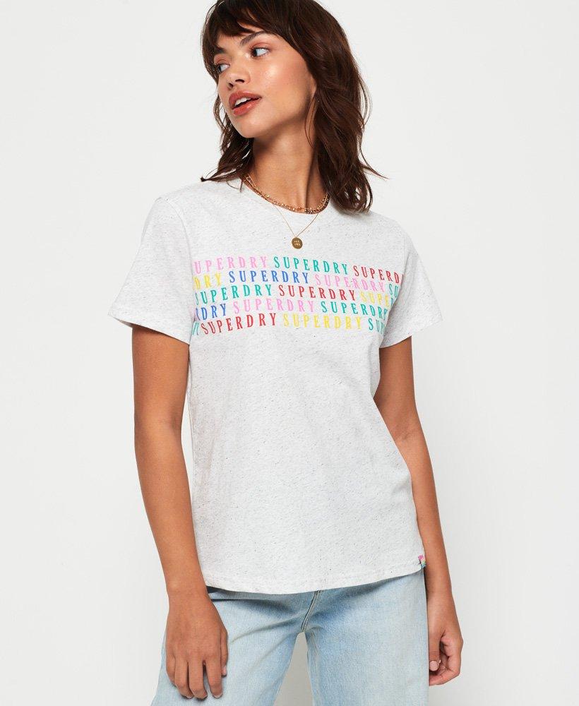 Superdry Camiseta con gráfico Fara thumbnail 1