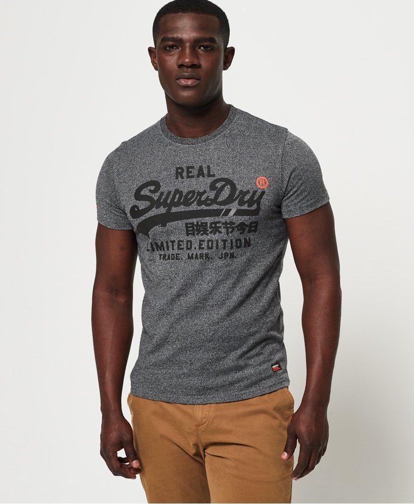 Superdry Vintage Logo Fero T-Shirt thumbnail 1