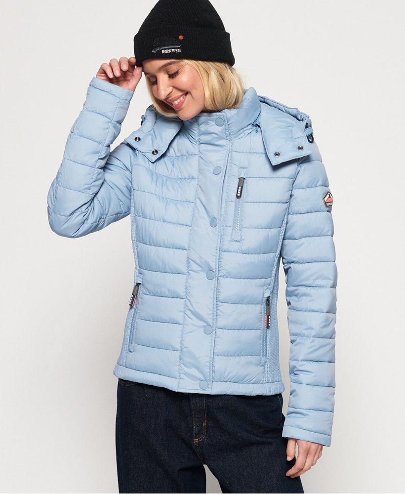 Superdry Pantalon De Ski Multi Femme Multicolore Sport