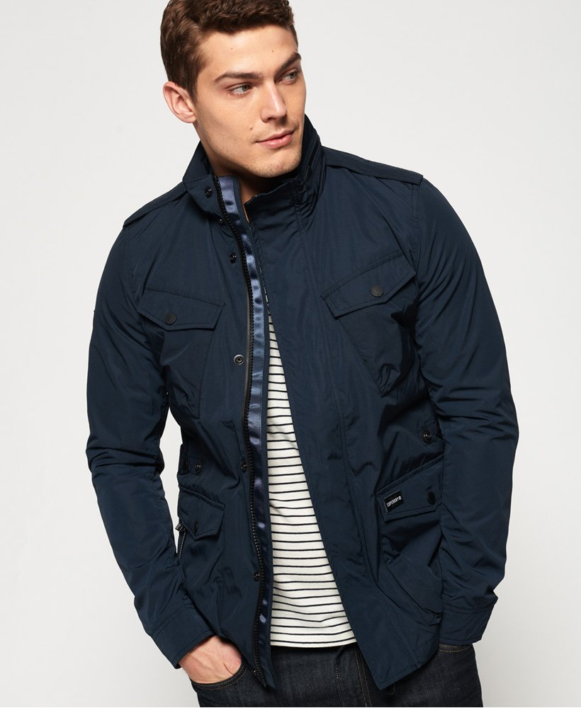 Superdry City Edition Field Jacket 0