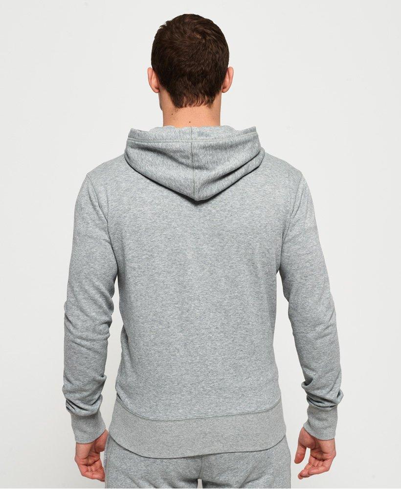 Superdry Core Sport Hoodie zum Überziehen Herren Hoodies