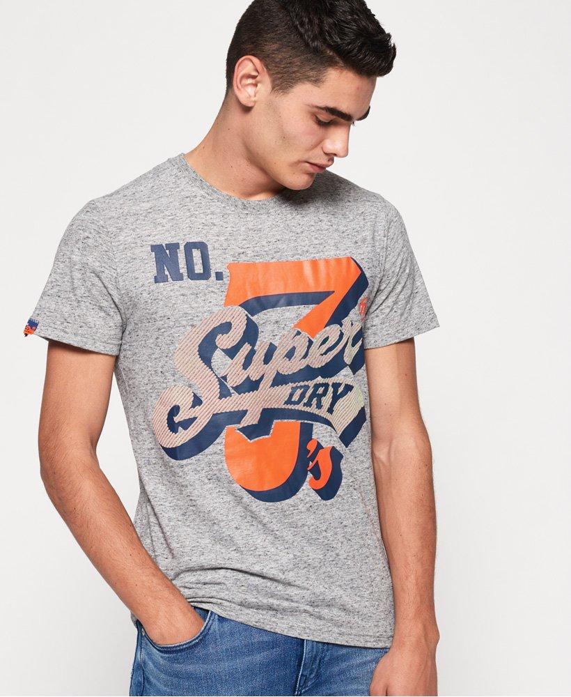 Superdry T-shirt semi-épais Super Seven thumbnail 1
