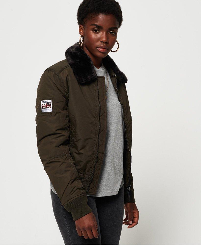 Superdry Winter Flite Jacket  thumbnail 1