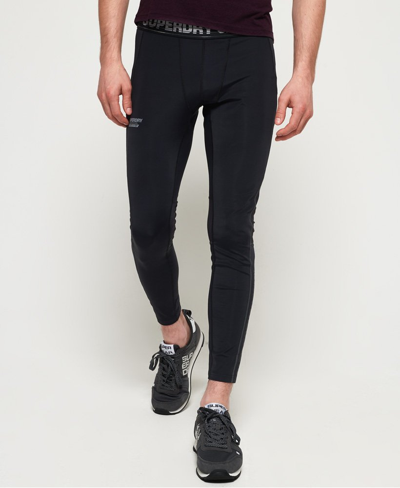 Superdry Active Training Leggings thumbnail 1
