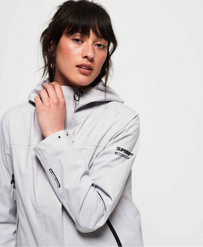 Superdry Alvia Waterproof Jacket thumbnail 1