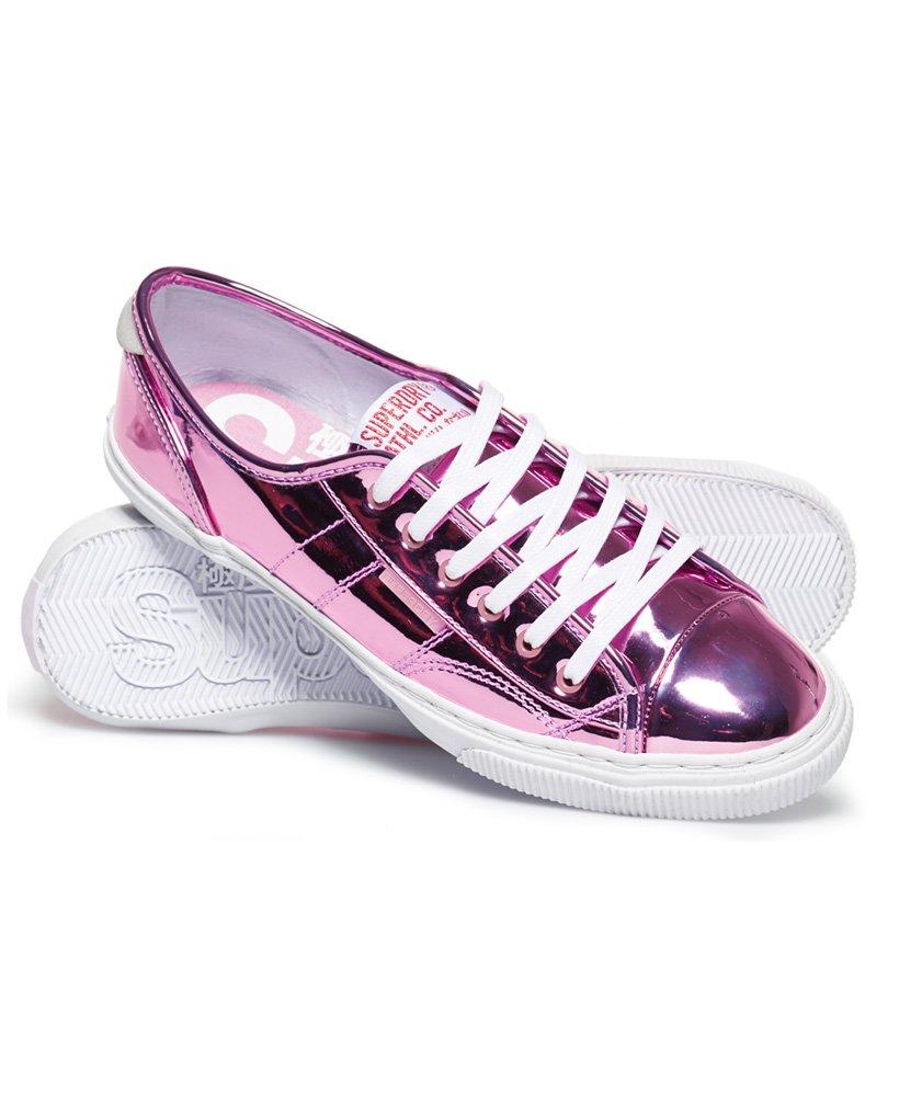 Superdry Low Pro Luxe Sneaker Damen Sale View all