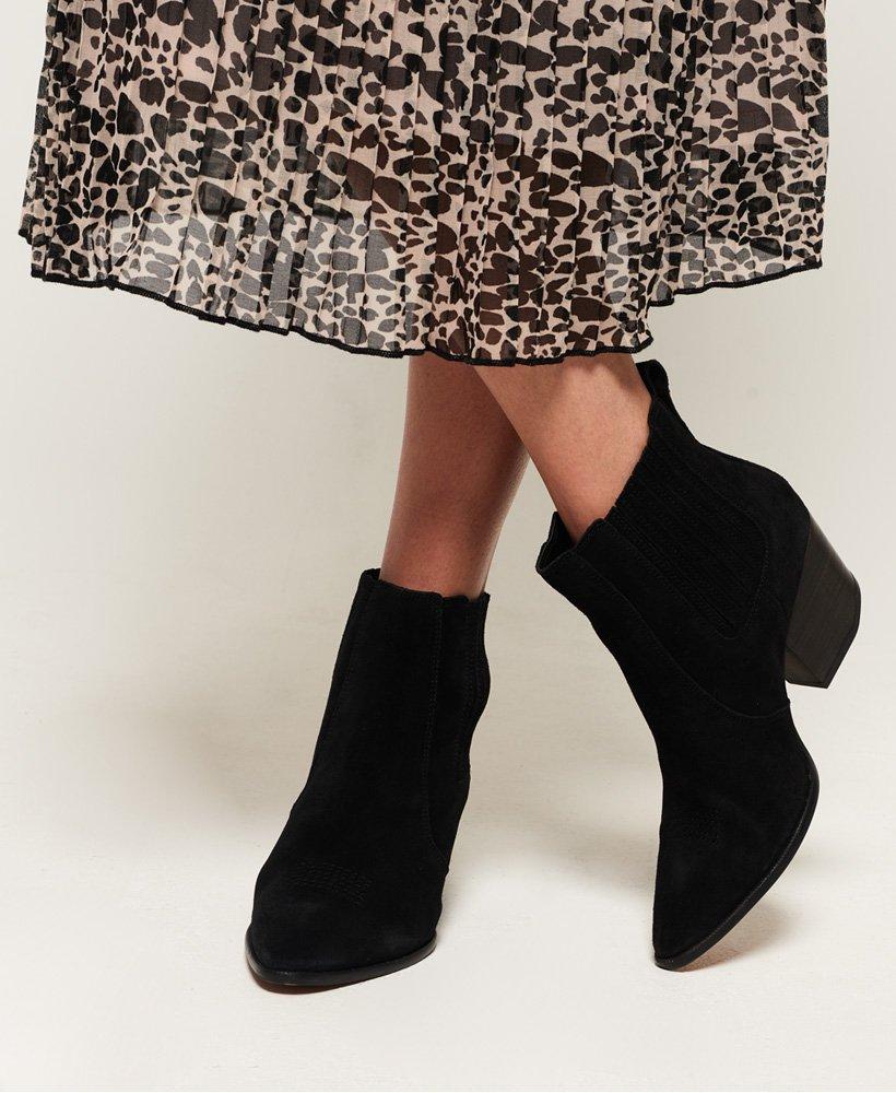 Der Robuste Aus damen Stiefel Edition Chelsea stiefel wPuZiOkXT