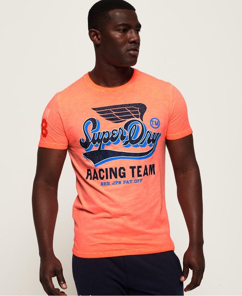 Superdry High Flyers Slub T-Shirt thumbnail 1