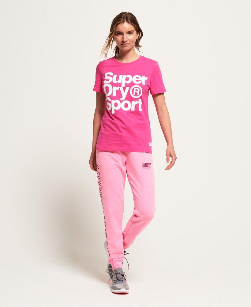 Superdry Pantalon de survêtement Core Sport thumbnail 1