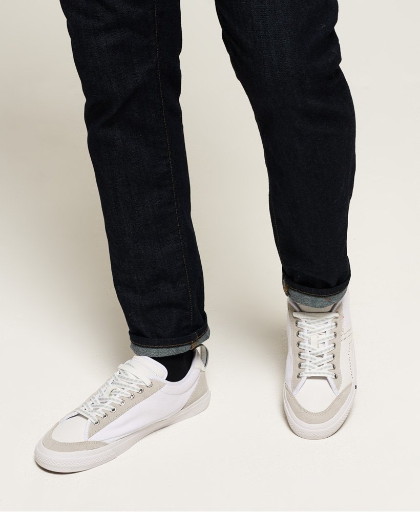 Superdry Skate Classic Low joggesko Herre Sale View All