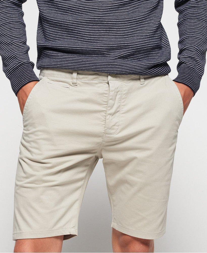 liquidación de venta caliente 2019 real imágenes detalladas Superdry Pantalones chinos cortos ligeros International ...