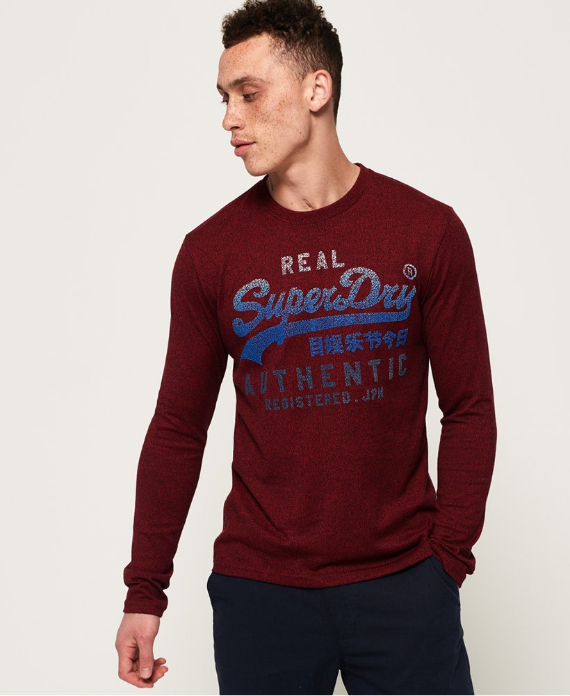 Real Superdry Authentic Shirt