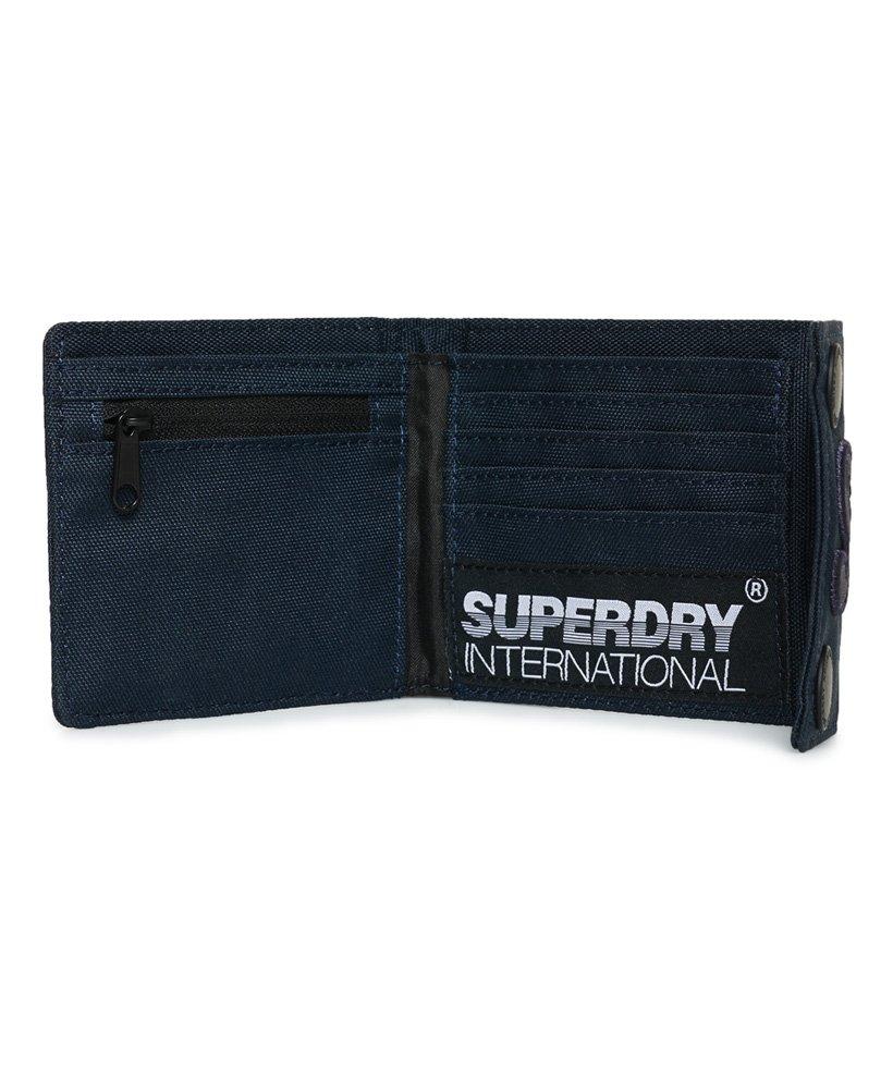 Superdry Camo Infill Lineman Wallet thumbnail 2